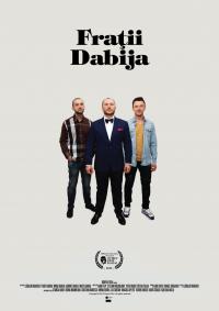 Fratii Dabija - poster