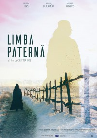 Limba Paterna - Official poster